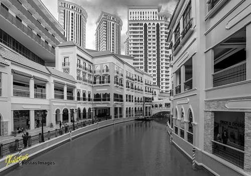 city travel sky art water beautiful lines architecture contrast canon mall landscape canal asia flickr skyscrapers w philippines worldwide manila taguig bamp 500px ef1740f4 mckinleyhill instagram venicepiazzaatmckinley dogwood52 kostasimages dogwoodweek5 venicegrandcanalmall