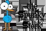 the spunky stork