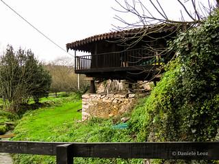 Camino Primitivo - 1 Oviedo-Grado (75)