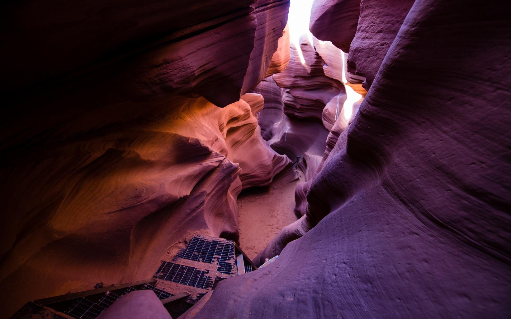 Lower Antelope Canyon-0501