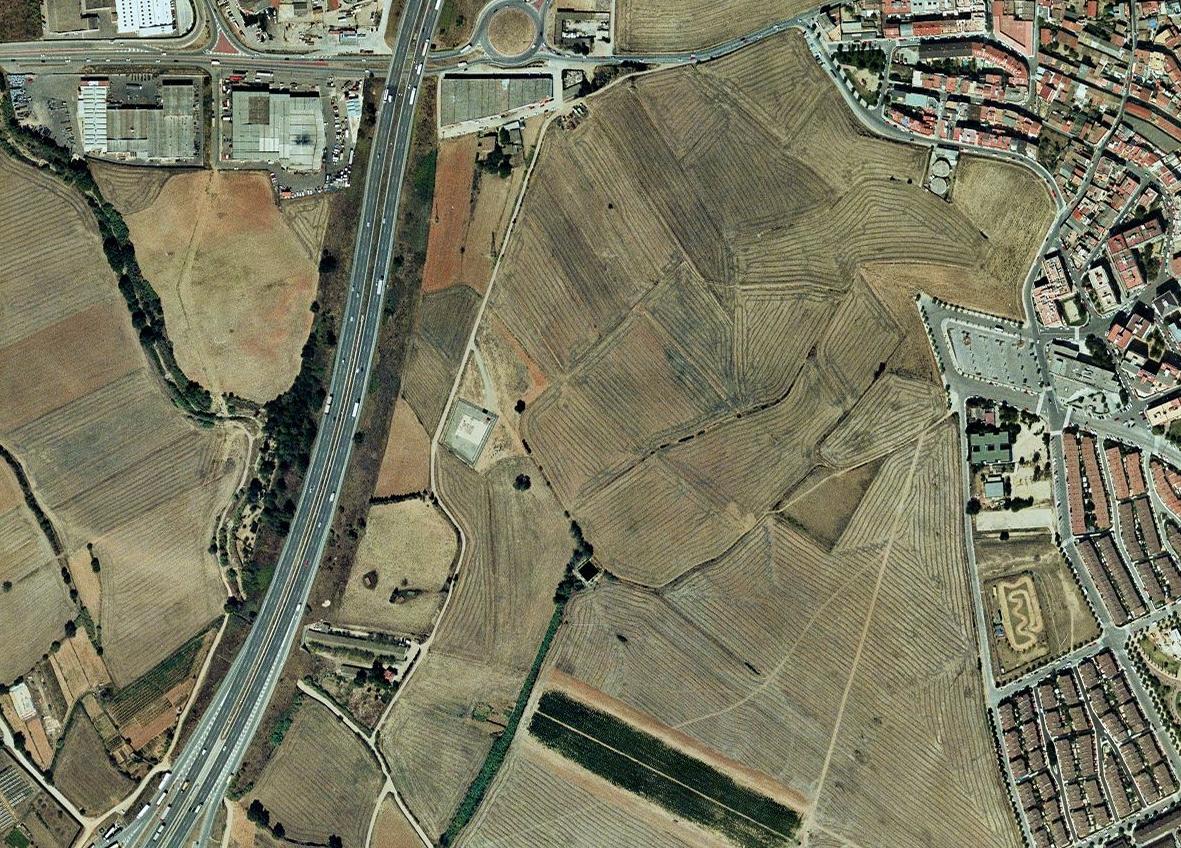 llagosta, barcelona, consider the llagosta, antes, urbanismo, planeamiento, urbano, desastre, urbanístico, construcción