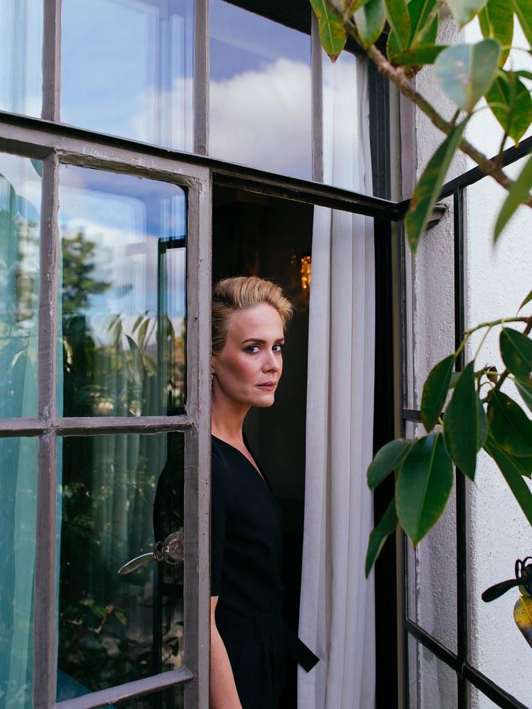 Сара Полсон — Фотосессия для «Variety» 2016 – 2