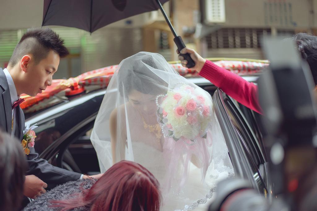 20151230后里東達婚宴會館婚禮記錄 (484)