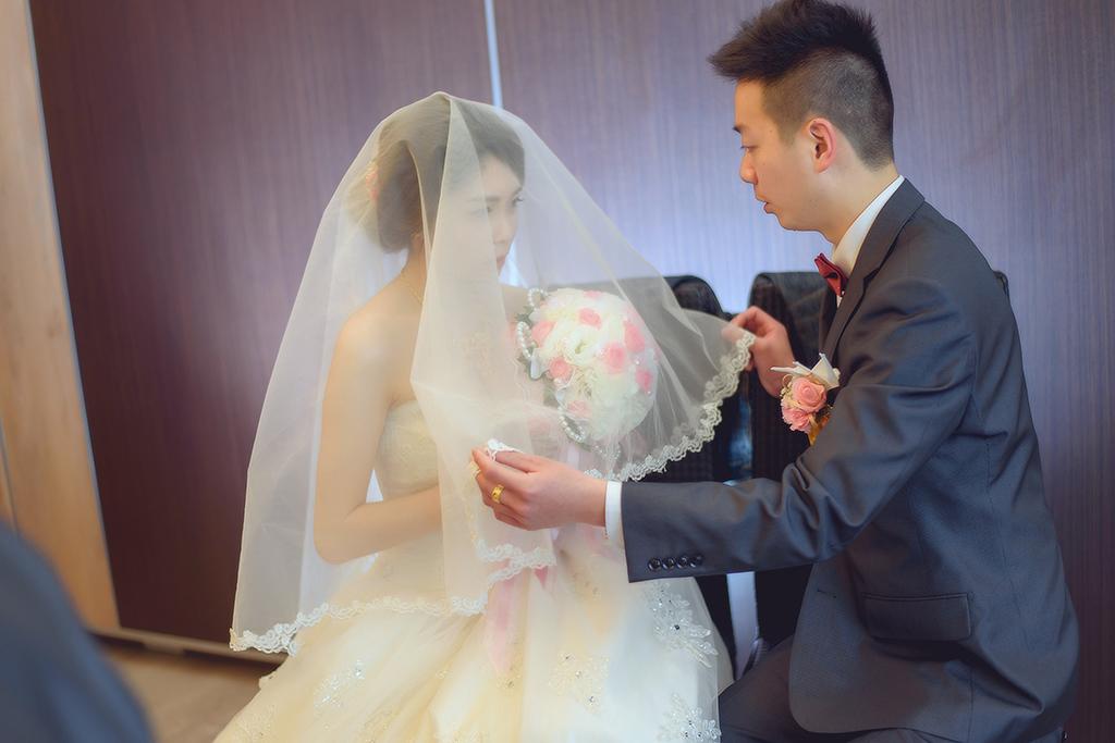 20151230后里東達婚宴會館婚禮記錄 (495)