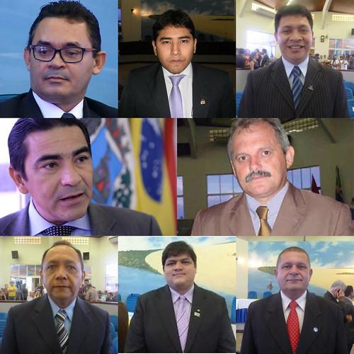 Troca de partido pode atingir 40% do Legislativo em Santarém