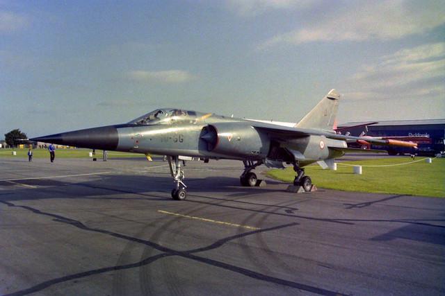 41/10-SG Mirage F.1