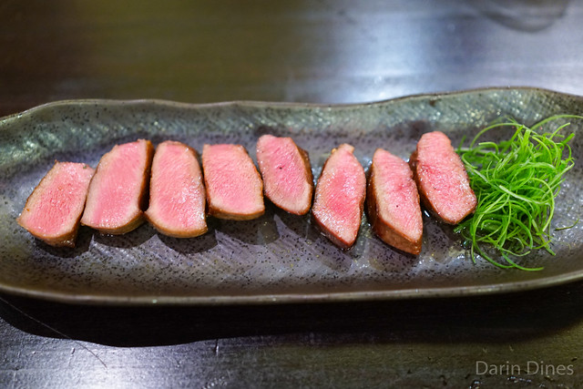 Thick-cut Prime Beef Tongue with Sea Salt