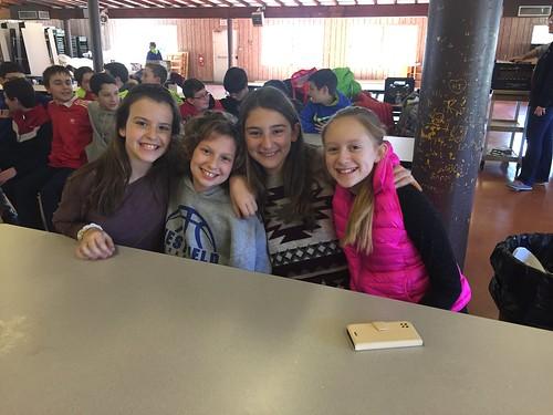 6th Grade Retreat, 2/19-2/21, 2016