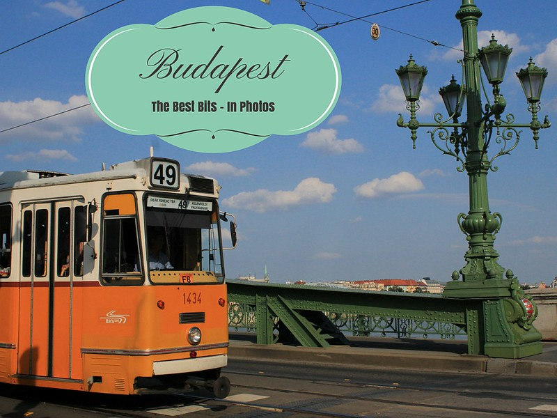 In Photos - The Best of Budapest