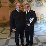 2016-02-26 - Conferimento titolo Cavaliere di S. Silvestro Papa a Remo Trabalza