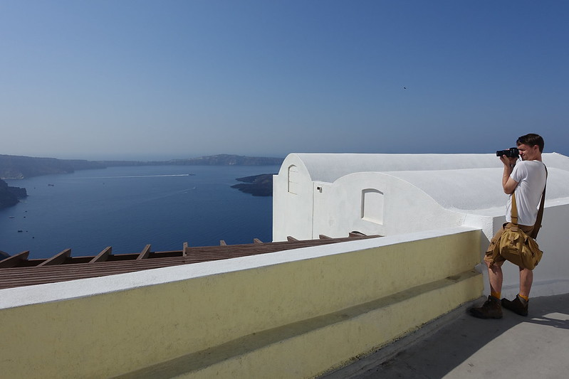 Walk from Fira to Oia, 18 September 2015 012