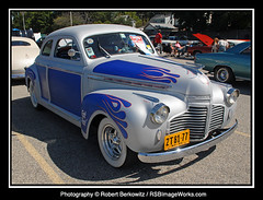 Car Show, Sears, Hicksville, NY - 09/14/14