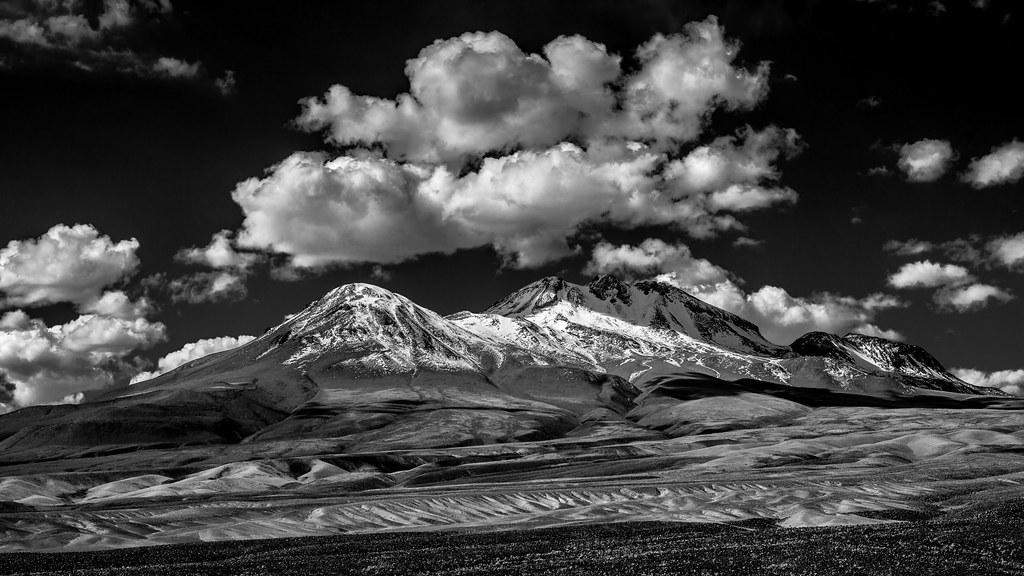Cerro Chiliques, Cerro Lejia & Cerro Tumisa