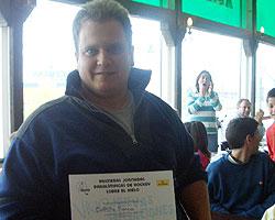 Patinaje 2006