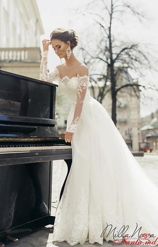 Salon de Mariaj Cocos-Tot luxul și eleganța modei de nuntă într-un singur loc! > BARCELONA