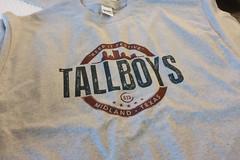 TALL BOYS 2016