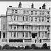 Eastbourne past - Mostyn Hotel by Grenville Godfrey