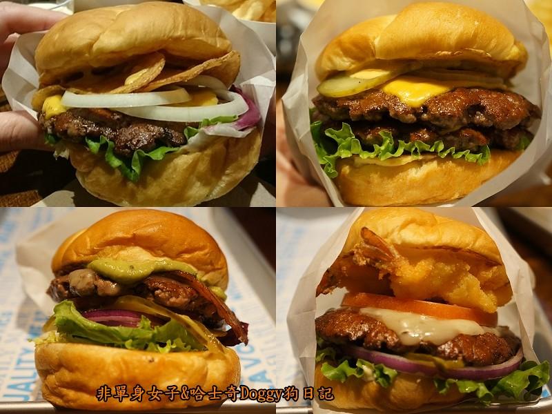 台北東區Burger Fix美式漢堡33