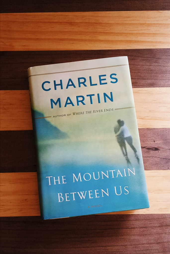 book club :: the mountain between us
