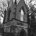Macleay Mausoleum - Lone Fir Cemetery by sctatepdx