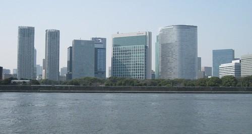 Tokyo Shiodome