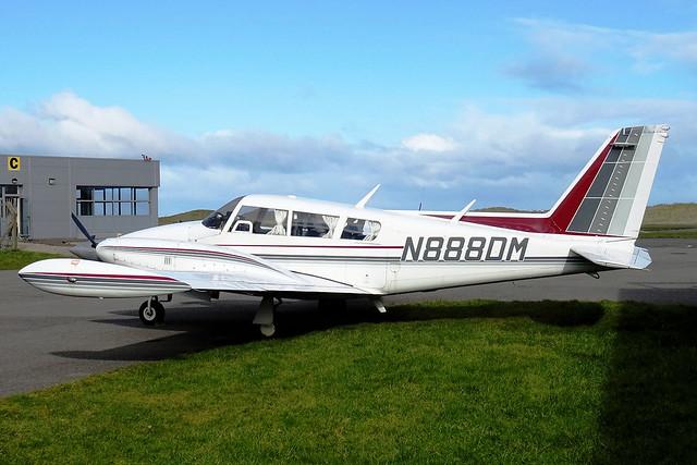 N888DM
