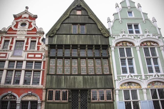 Mechelen - Town