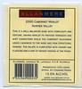 Allanmere Wines Label (2000)