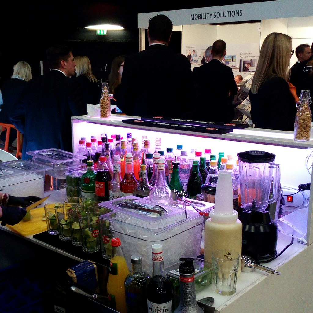 """#HummerCatering  #mobile #Cocktailbar #Barkeeper #Cocktail #Catering #Service #Köln #Messe #flotte #derbrachentreff #Messe #Messecatering #2016 http://goo.gl/oMOiIC • <a style=""""font-size:0.8em;"""" href=""""http://www.flickr.com/photos/69233503@N08/25669846536/"""" target=""""_blank"""">View on Flickr</a>"""