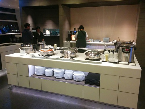 ANA Lounge, Haneda International Terminal