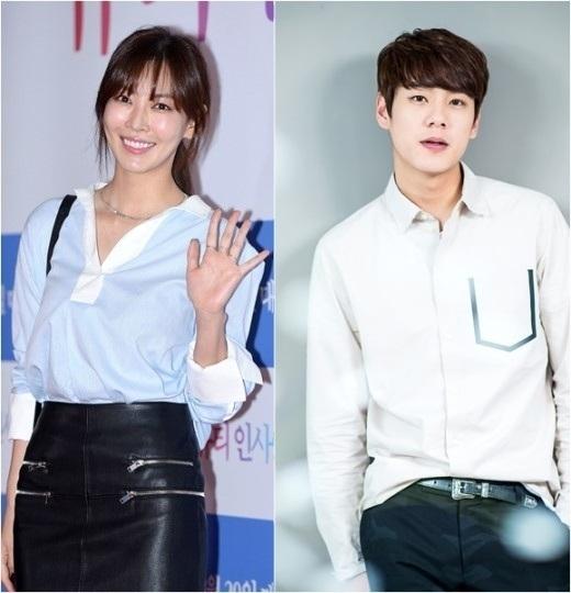 We Got Married - Shi Yang và So Yeon