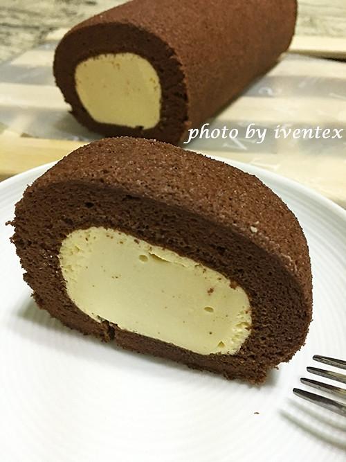 18刀口力彌月蛋糕聖保羅SAINT PAUL重芋泥蛋糕提拉米蘇奶凍捲