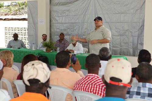 Gustavo Román, Coordinador  General de Fundación Tropicalia