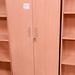 Two door storage unit