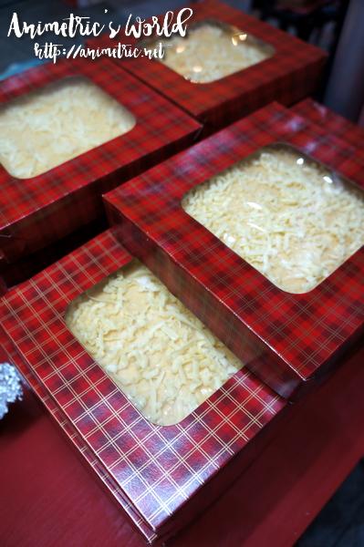 Alaska Merry Cremas 2015