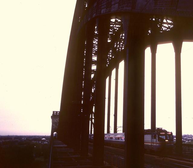 Hell Gate Bridge 45