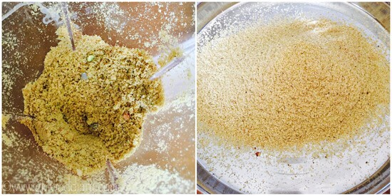 Nuts Powder Recipe for Babies, Toddlers and Kids - step 6