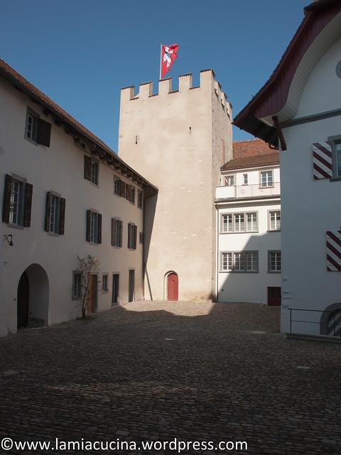 CH-5106 Veltheim- Schloss 2016 03 10_0439