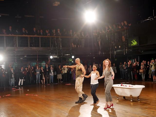 Dido & Aeneas - Birmingham Opera - 13