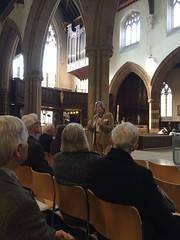 Tour of Leicester Cathedral