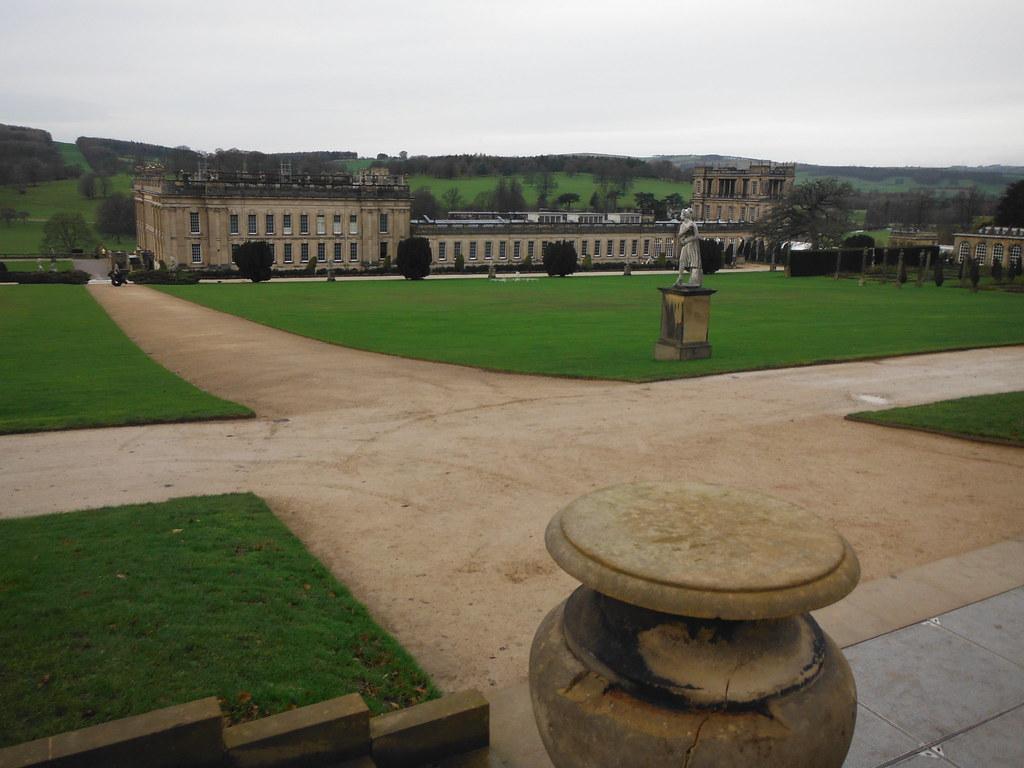 Chatsworth House 1