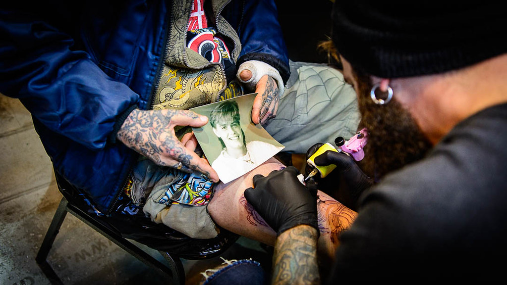 Tattoocyn ITC CPH 2015