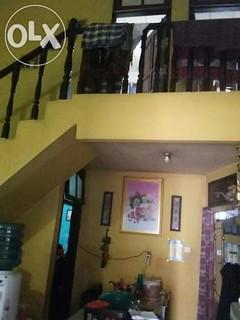 Rumah Asri Murah Ceger Jakarta Timur Lingkungan Aman Nyaman Bebas Banjir (2)