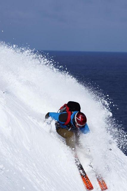ICELAND - Pure Ski Company Heliskiing