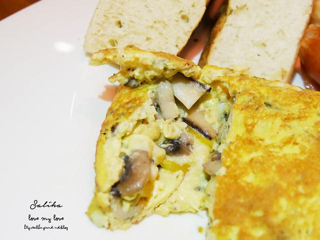 陽明山美式餐廳1942餓棧廚房早午餐 (1)