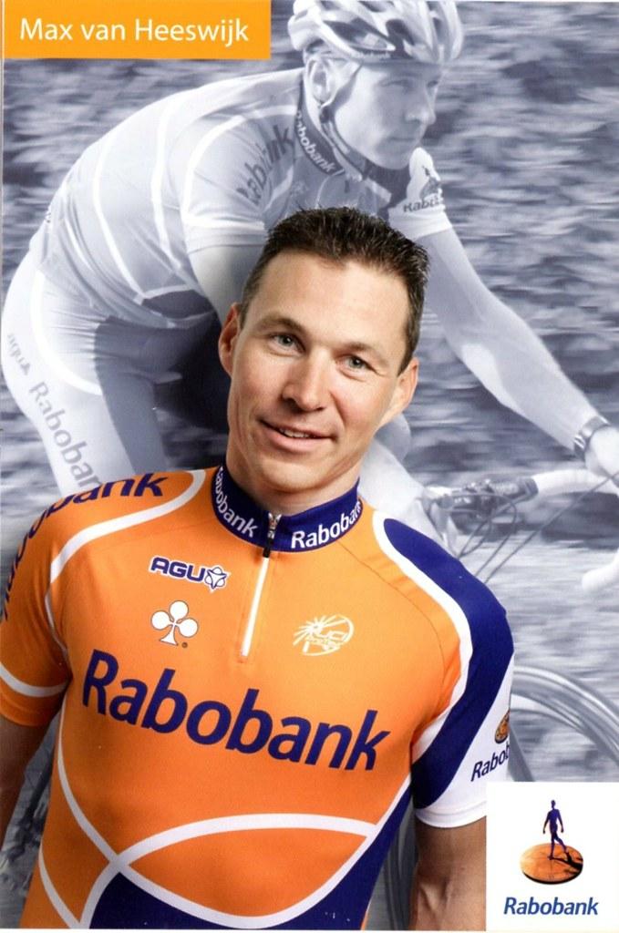 Rabobank 2007 / VAN HEEWSWIJK Max