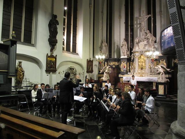 Kindermis St. Martinus Kerk