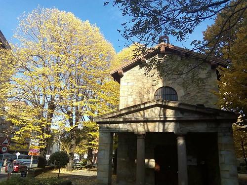 Ermita de Durango