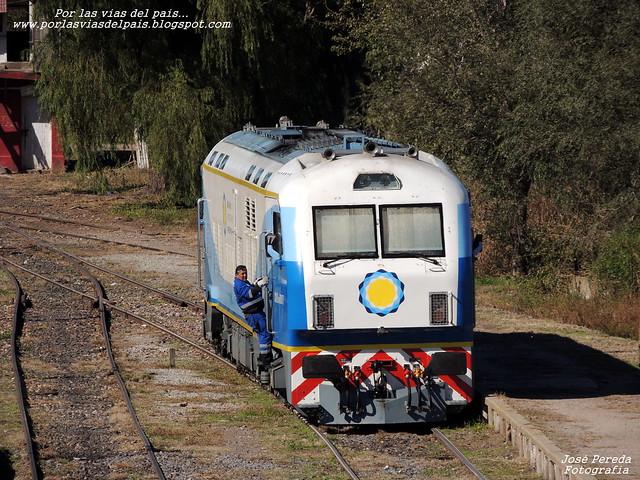 CNR CKD 8H 0007