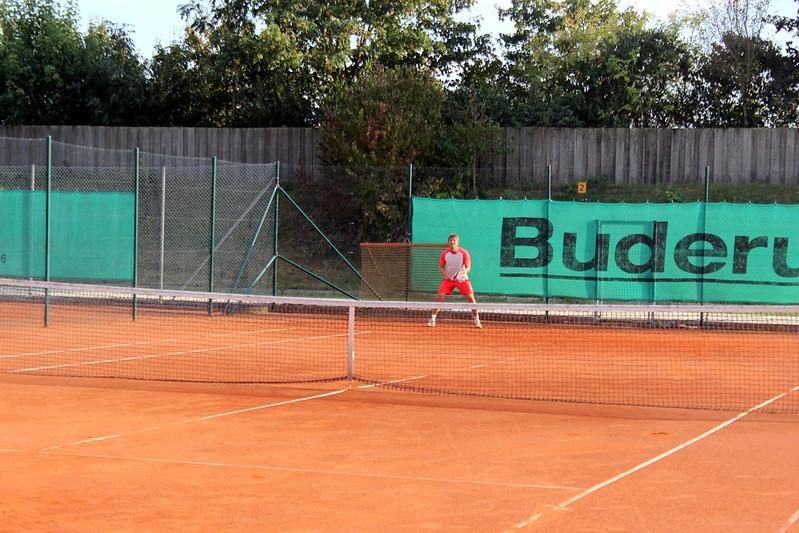 Burgberg Open 2015